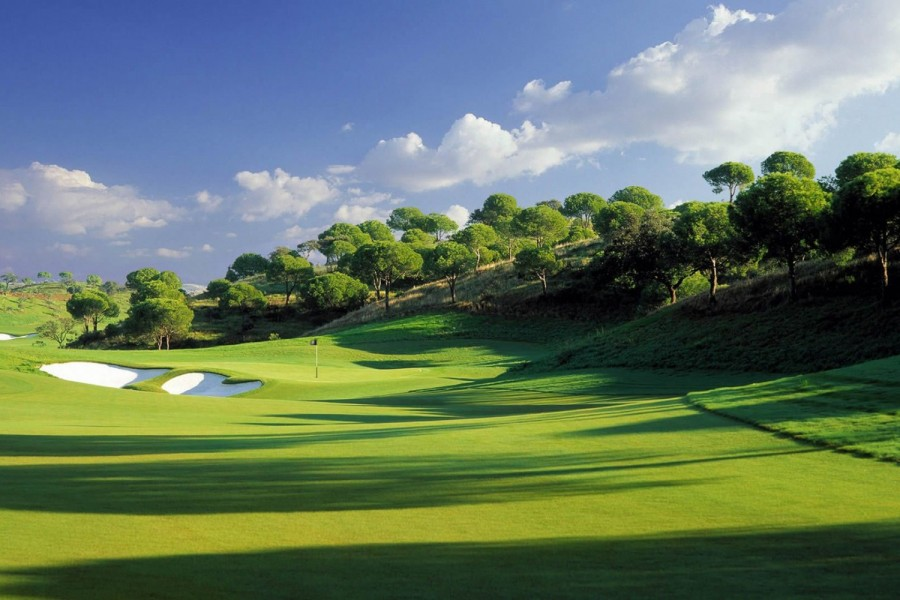 Sueno Golf Club Pines 192