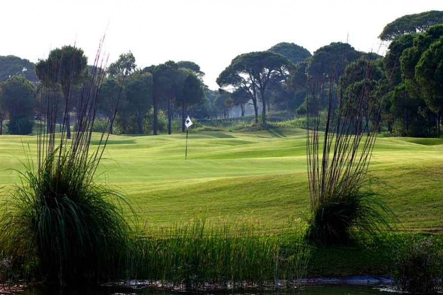 Sueno Golf Club Dunes 200
